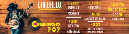 Curruncho Pop